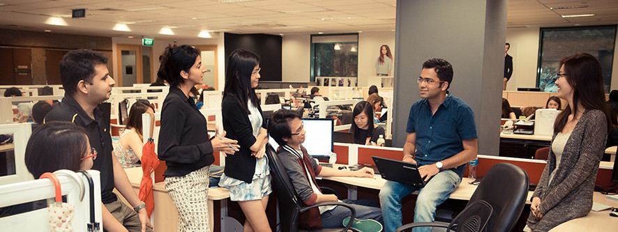 ZALORA Singapore Business Intelligence - Careers for BI Professionals